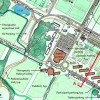 A sample plan for an Equestrian Centre