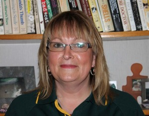 Volunteer Coach Reta Kelley coaches Boys & Girls Basketball, Rugby and Lacrosse