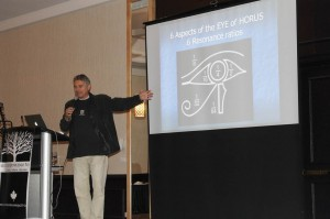 Michael Tellinger told us about the hidden and ignored ancient  crystalline energy grids in South Africa