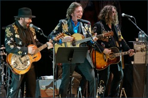 Blackie and the Rodeo Kings will be bringing their world famous brand of rockin' folk blues to this year's Hullabaloo!